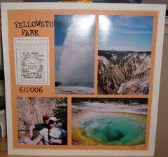 Yellowstone p.1
