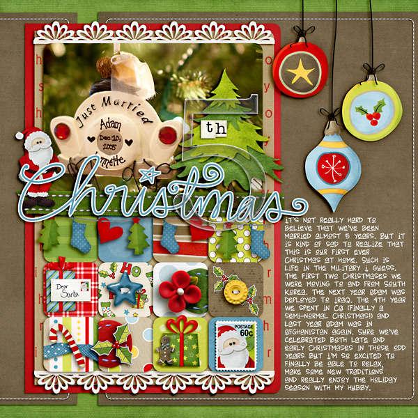 5th Christmas