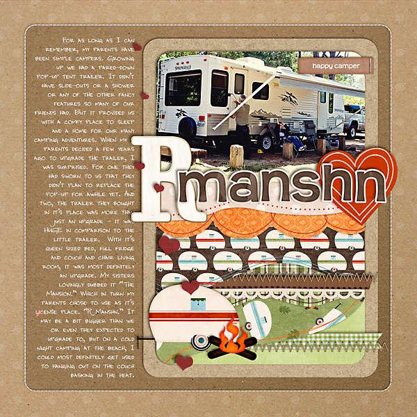 R Manshn