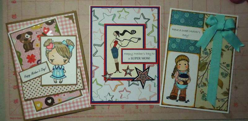 More cards for OWH