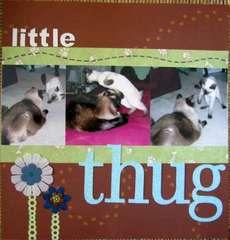 Little thug
