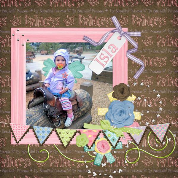 Princess Isla