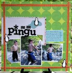 just like Pingu