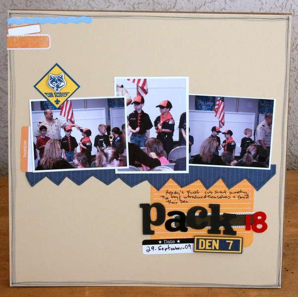 Pack 9