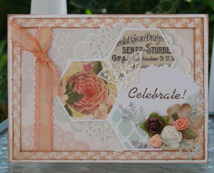 Celebrate (for Chez)