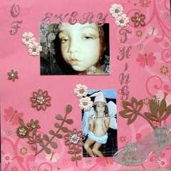 Princess of Everything    pg 2