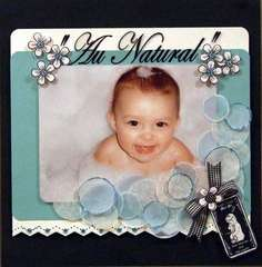 "'Au Natural"""