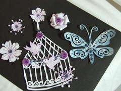 handmade embellies