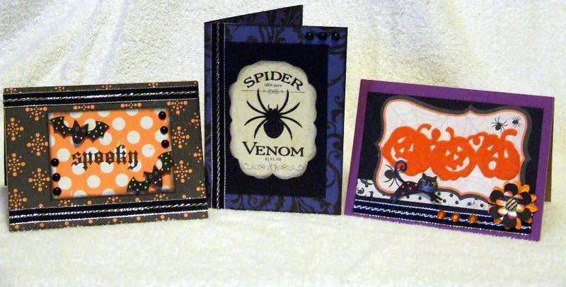 halloween cards #4