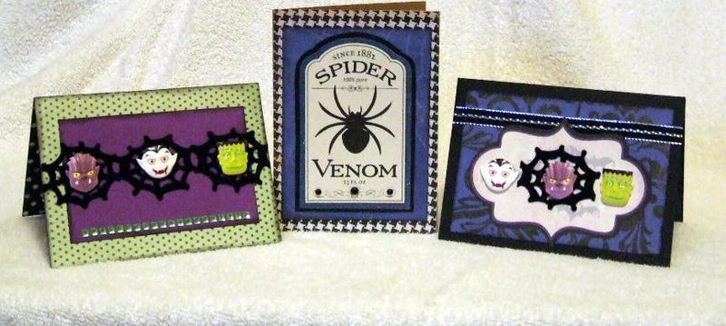 halloween cards #5