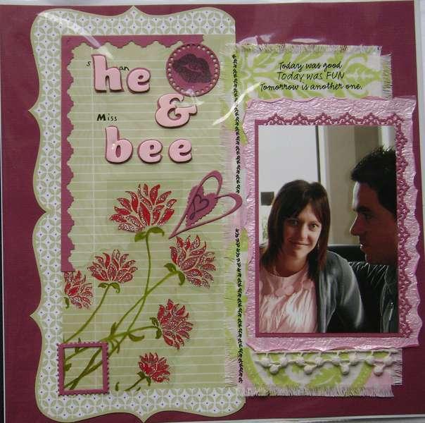 HE & BEE