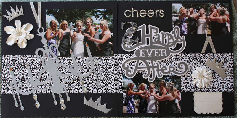 Cheers 2 Happily Ever After