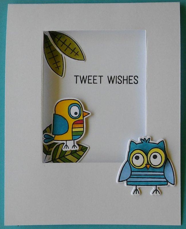 Tweet Wishes