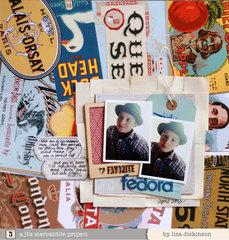 Favorite Fedora | JBS Mercantile Kits
