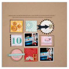 H @ 10<br>{Jenni Bowlin April kit}