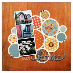 home<br>{NEW KI MEMORIES!}