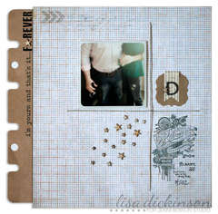 i'm yours<br>{JBS Mercantile Kit}