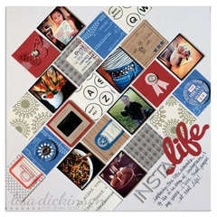 InstaLife<br>{JBS Mercantile Kit}