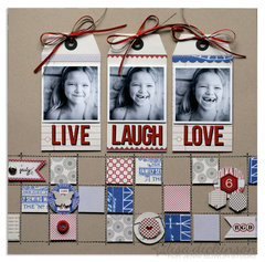 live laugh love | jenni bowlin studio