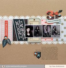 31 | jbs mercantile kits