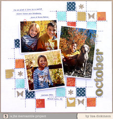 october 2014 | jbs mercantile kits