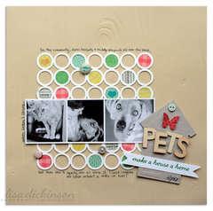 Pets<br>{JBS Mercantile Kit}