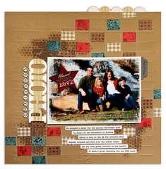 christmas photo<br>{Jenni Bowlin Dec. kit}