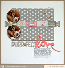 Purr-fect love | jbs mercantile kits