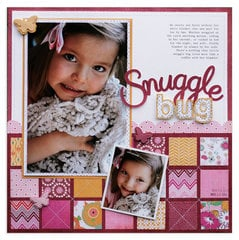snuggle bug | basic grey