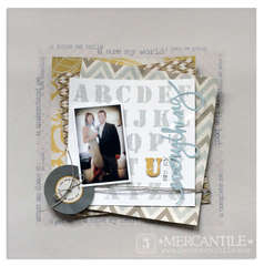 u are<br>{JBS Mercantile Kit}