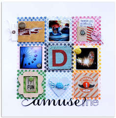 amuse me<br>{JBS Mercantile Kit}