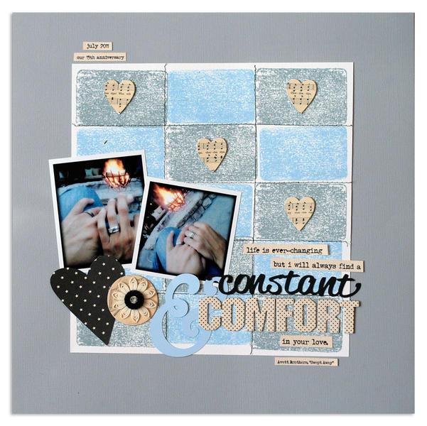 constant comfort