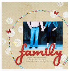 family{Lily Bee Design}