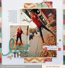 love this | jbs mercantile kits