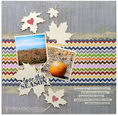 love this season<br>{JBS Mercantile Kit}