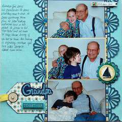 Time with Grandpa