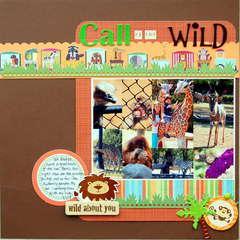 Call ofthe Wild