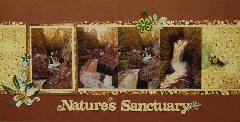 Nature's Sanctuary