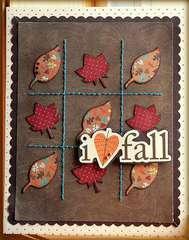 I {heart} Fall    ***Imaginisce***