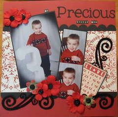 My Precious Little Man