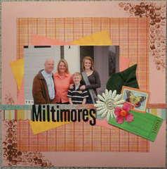 The Miltimores