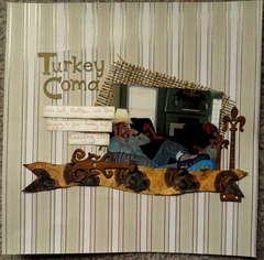 Turkey Coma