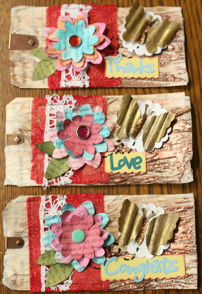 Altered Art Tags
