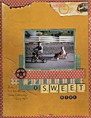A Sweet Ride-CS #236