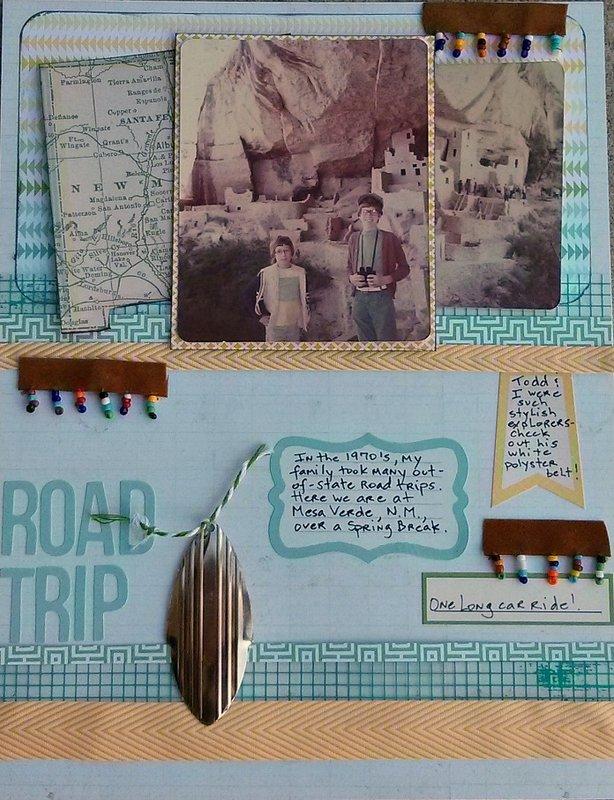 Road Trip (CSI #s-365-1)