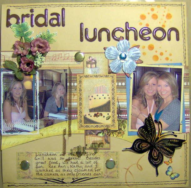 Bridal Luncheon pg 2
