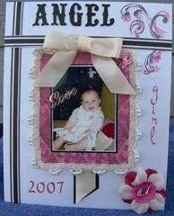 Angel Girl 2007