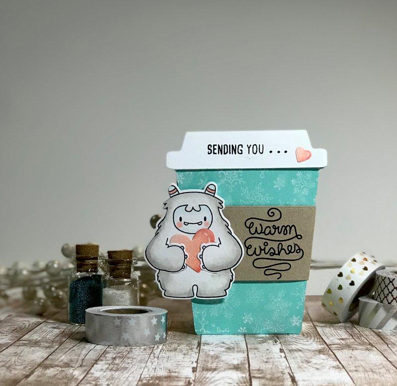 January Inspirational Card Challenge - Theme