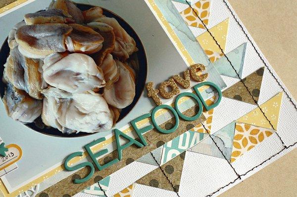 Favorite Seafood