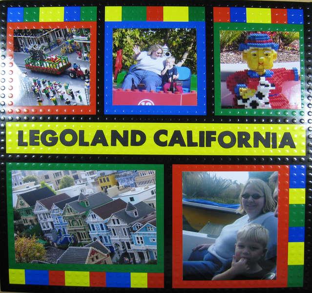 Legoland California1